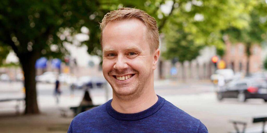 Peter Helin - SRI Referenstagning.se