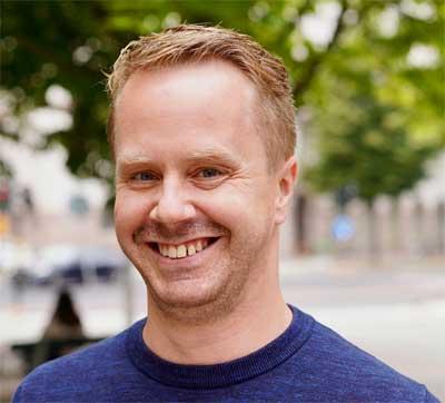Peter Helin - Referenstagning.se