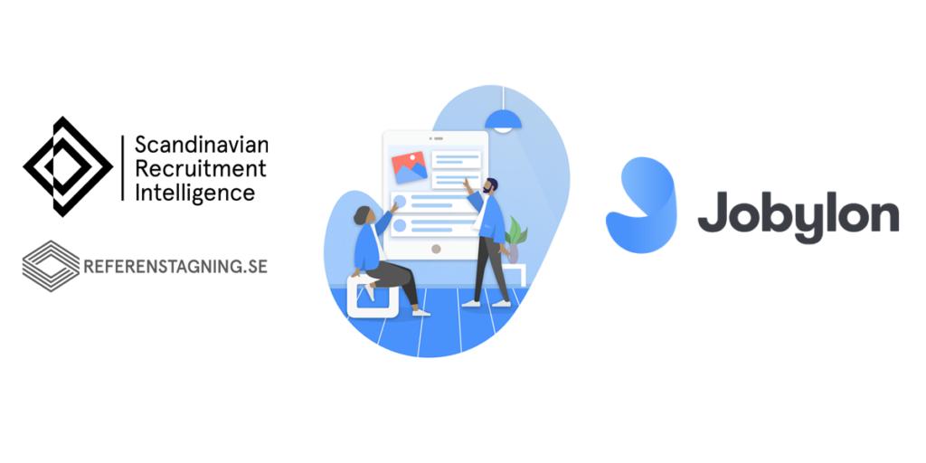 Digital referenstagning integreras i Jobylon