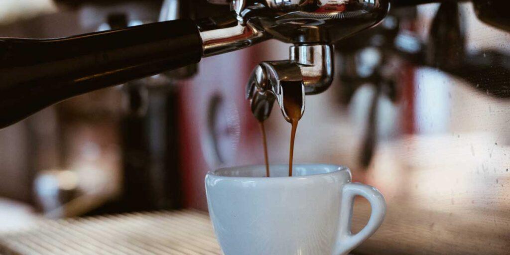 Insikter om referenstagning och gott kaffe